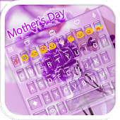 Mothers Day 2015 Keyboard💆