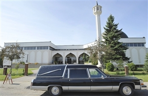 Baby M's funeral at the Canadian Islamic Centre took place on Sept. 22, 2012. On Thursday Nov. 28, the Supreme Court of Canada will rule on whether it will hear an appeal of the ruling to remove the two-year-old girl from life support.
