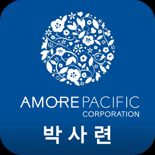 아모레퍼시픽 박사련 生活 App LOGO-APP開箱王