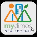mydimos Νέα Σμύρνη icon