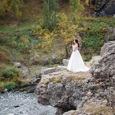Wedding photographer Roman Pavlov (romanpavlov). Photo of 16.09.2018