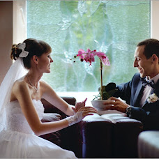 Wedding photographer Anton Gumen (gumen). Photo of 03.10.2013