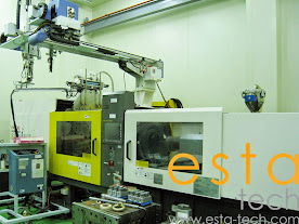 Fanuc Roboshot S-2000i300B (2006) Electric Injection Moulding Machine