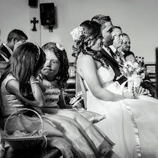 Fotógrafo de bodas Binson Franco (binson). Foto del 15.08.2017