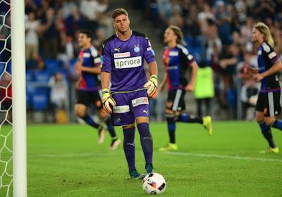 UPDATE: Vaso Vasic remplace Olivier Werner à Mouscron