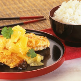Pineapple Sauce For Fish Recipes.