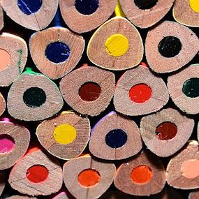 Full of colors by Sanjeev Kumar - Artistic Objects Education Objects (  )