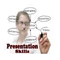 Presentation Skills icon
