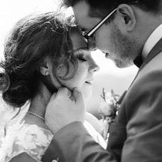Wedding photographer Natalya Surinova (ginny). Photo of 16.08.2016