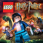LEGO Harry Potter : 5-7