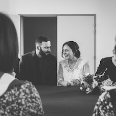 Wedding photographer Marie-Charlotte Guisset (mcphotographie). Photo of 03.03.2017