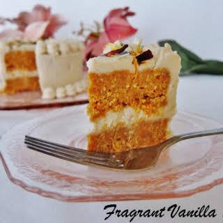 Dairy Free Egg Free Carrot Cake Recipes.