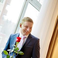 Wedding photographer Aleksey Sinicyn (sax62rus). Photo of 21.11.2015