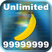 Unlimited Bananas++ Prank