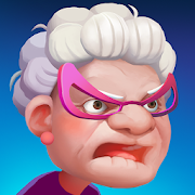Granny Legend [Mod] APK Free Download