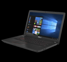 Asus  FX753VD Drivers download