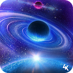 Galaxy Wallpaper (4k) 1.0