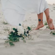 Wedding photographer Yana Krutko (YanaKrutko18). Photo of 20.08.2016