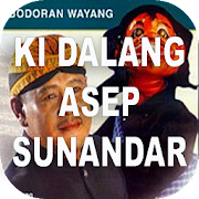 Wayang Golek Asep Sunandar
