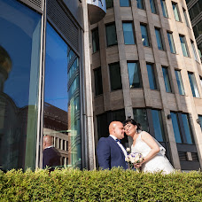 Wedding photographer Evgeniya Shevardina (shevardina). Photo of 23.08.2015