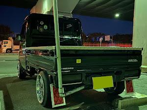 アクティトラック HA6のカスタム事例画像 nobu-garageさんの2021年10月24日00:44の投稿
