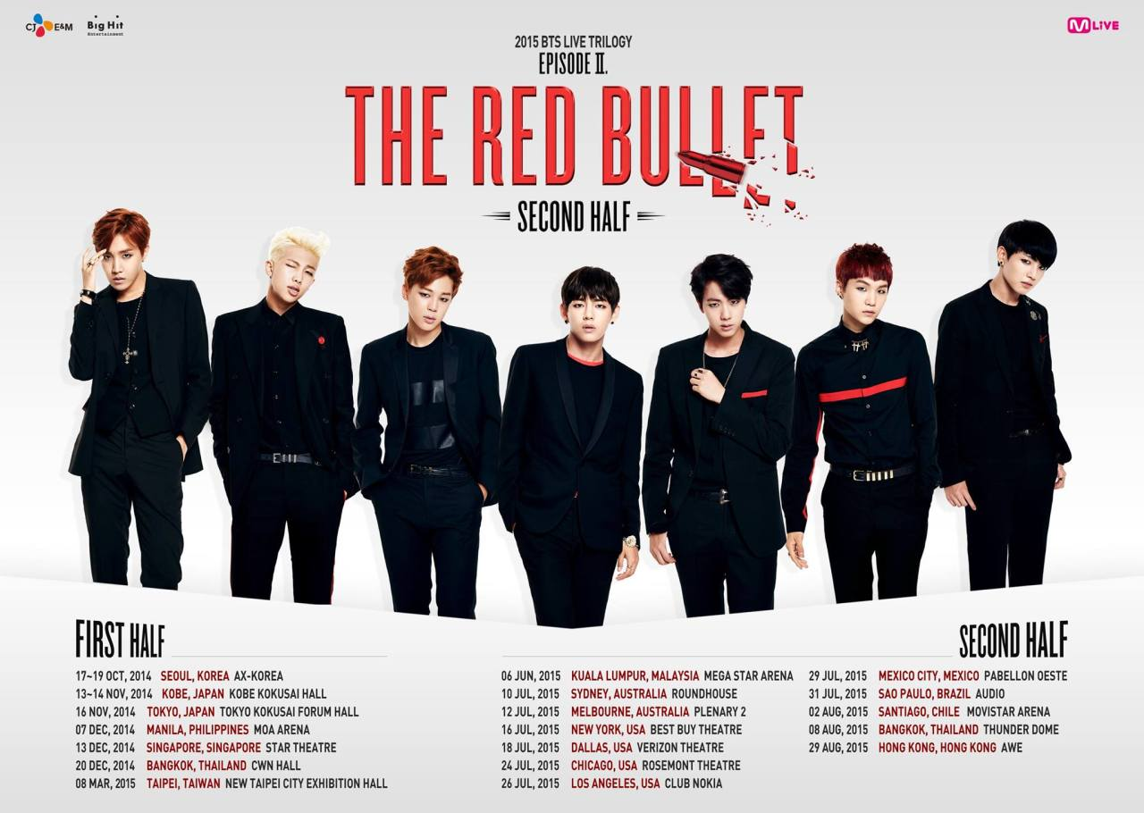 BTS_The_Red_Bullet_Tour