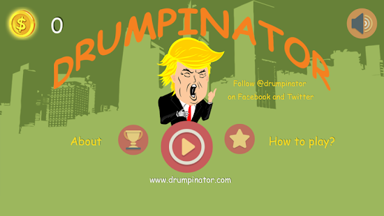Drumpinator- screenshot thumbnail