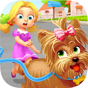 Lost Pet Rescuer: Find My Dog! for PC and MAC