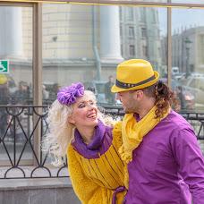 Wedding photographer Dmitriy Burykin (DmitryBurykin). Photo of 14.04.2015
