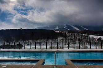 Photo: Take a Deep Breath - Vermont