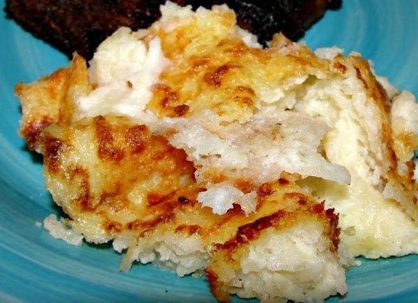 Delmonico Potatoes Recipe