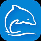 海豚閱讀器