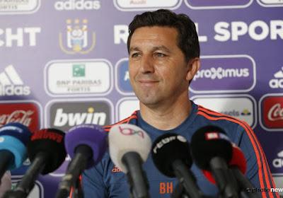 """C'est une question d'honneur pour Anderlecht: """"Champion contre nous ? Plutôt mourir !"""""""