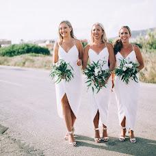 Wedding photographer Zhenya Katcinis (ekatsinis). Photo of 27.12.2017