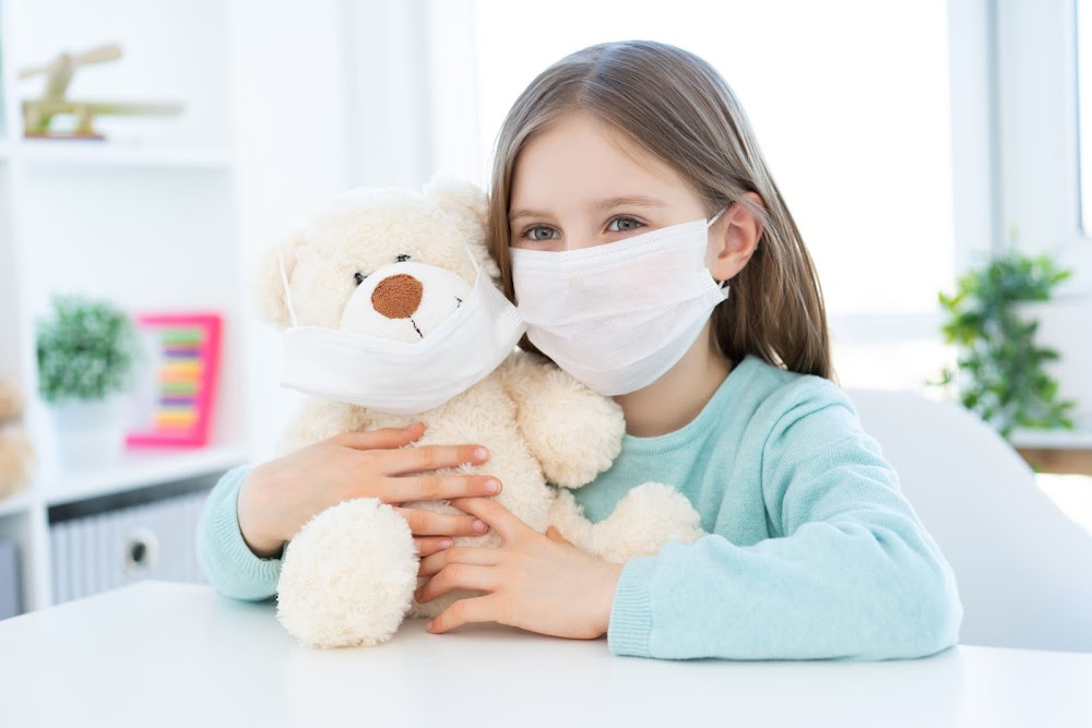 Rare disease targets US children after contracting Covid-19