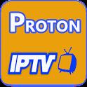 Proton IPTV icon