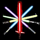 All Lightsabers Widgets HD