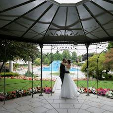 Wedding photographer Francesco Italia (francescoitalia). Photo of 20.09.2018