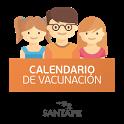 Calendario de Vacunación icon