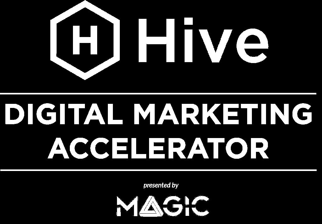 Hive Digital Marketing Accelerator