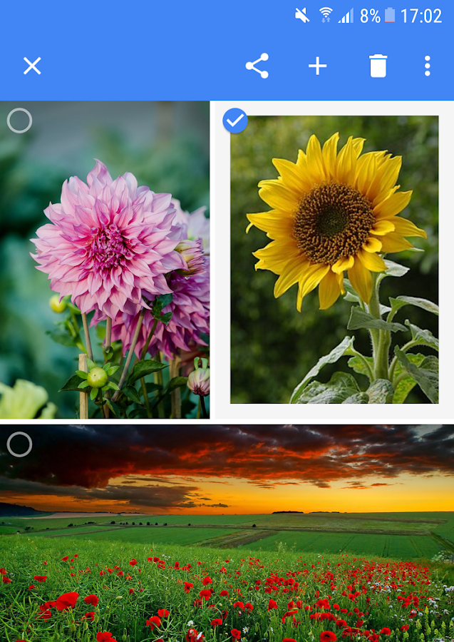 Secure Photo Viewer- screenshot