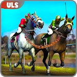 Chained Horse Racing: Derby Quest Rider Icon