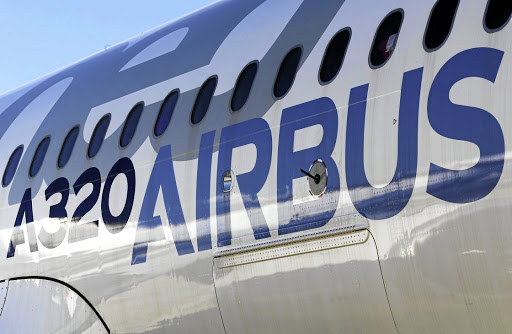 Problem engine: India's IndiGo has stopped flights of its A320neo aircraft. Picture: REUTERS