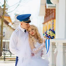 Wedding photographer Yuliya Kubanova (Kubanova). Photo of 05.06.2017