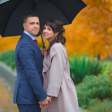 Wedding photographer Viktoriya Besedina (Vikentyi). Photo of 28.11.2015
