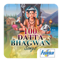 100 Datta Songs & Datta Mantra -  दत्तात्रेय मंत्र icon
