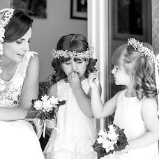 Wedding photographer Claudio Moccia (moccia). Photo of 07.10.2014