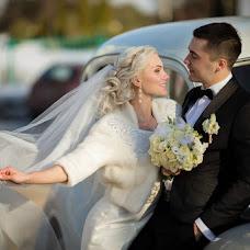 Wedding photographer Svetlana Kas (SvetlanaKas). Photo of 13.04.2016