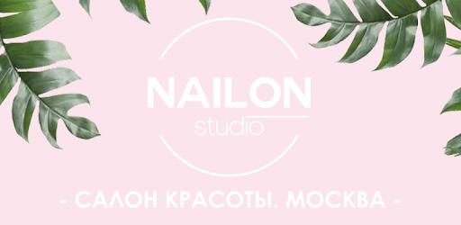 Nailon studio салон красоты - Apps on Google Play