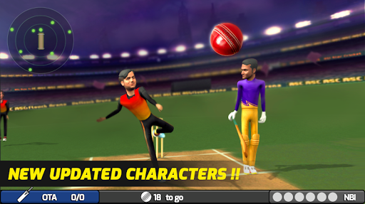 All Star Cricket 1.1.23 screenshots 1